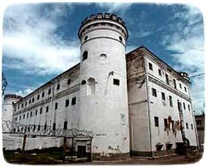 Пішчалаўскі замак