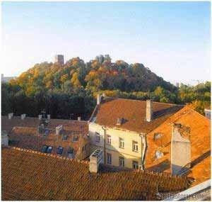 Віленскія дахі